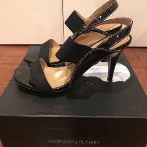 Donald J. Pliner Shoes - Donald Pliner Heels Fit 9.5/10